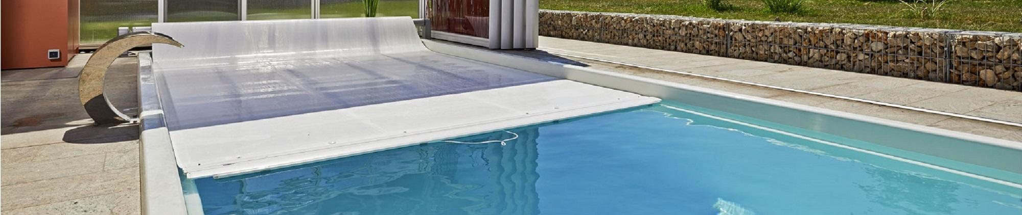 Abdeckungen for Schwimmfolie pool